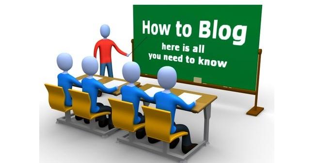 読まれるブログの書き方