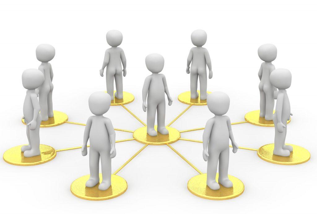 個人か組織か?やりたい事を実現させる為の働き方・人付き合いの違いって何だろう。組織のメリットとデメリットを考える