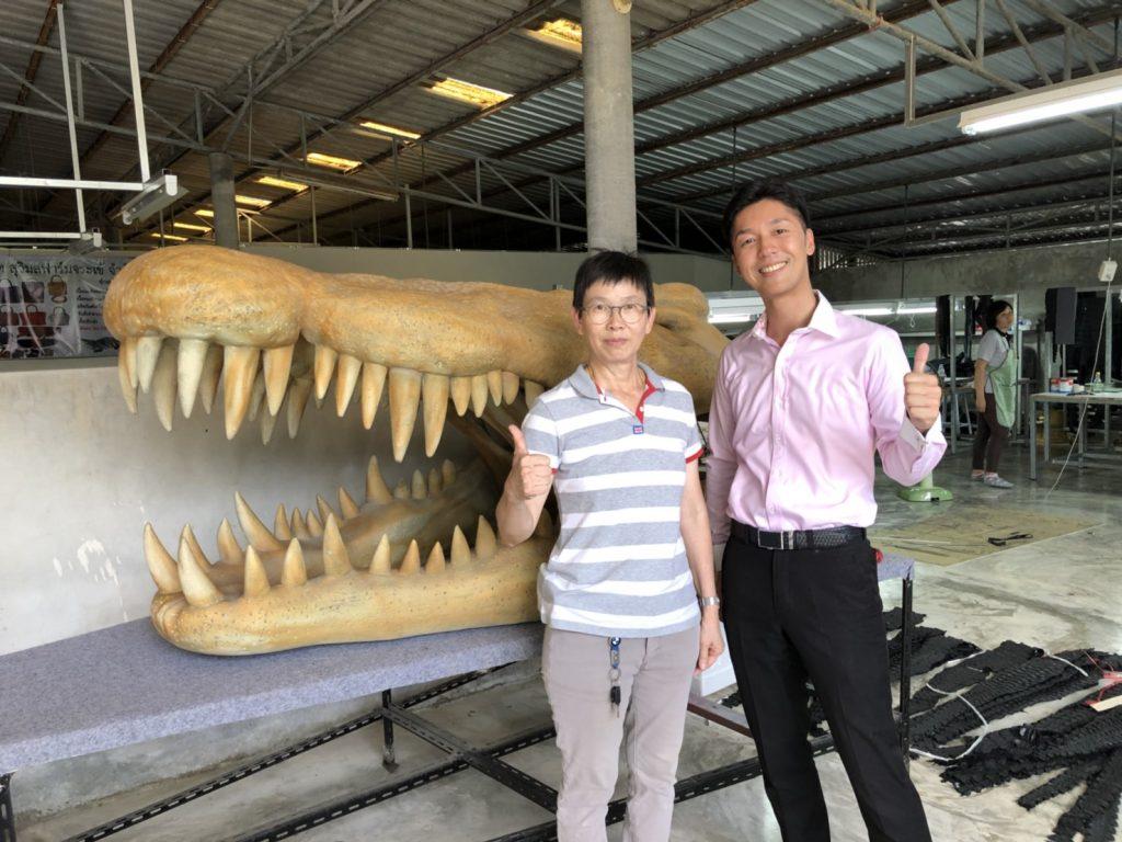 タイで趣味とノリで始めた副業がとんでもない事に。正しいビジネスの組み立て方で事業を拡大させる方法とは?