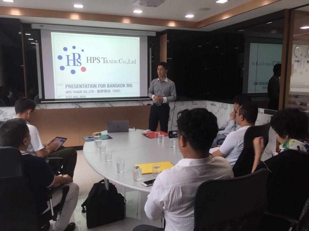 タイに進出して初年度から黒字にする方法!中小企業の社長が起業や会社立ち上げ当初にすべき仕事内容を具体的に解説しました。